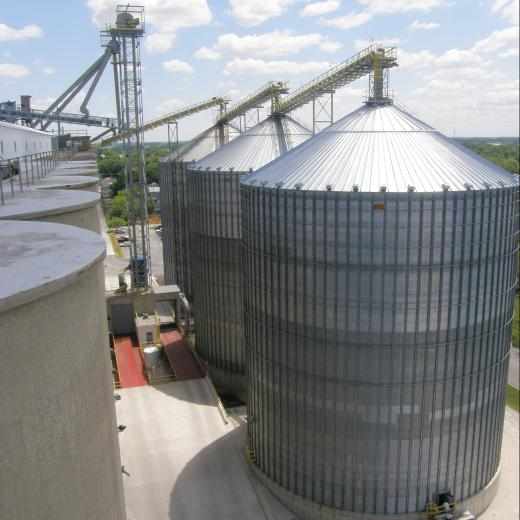 Taking A Grain Facility To The Next Level